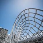 Melbourne - Web Bridge