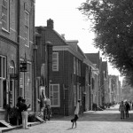 Travel - Veere Holland